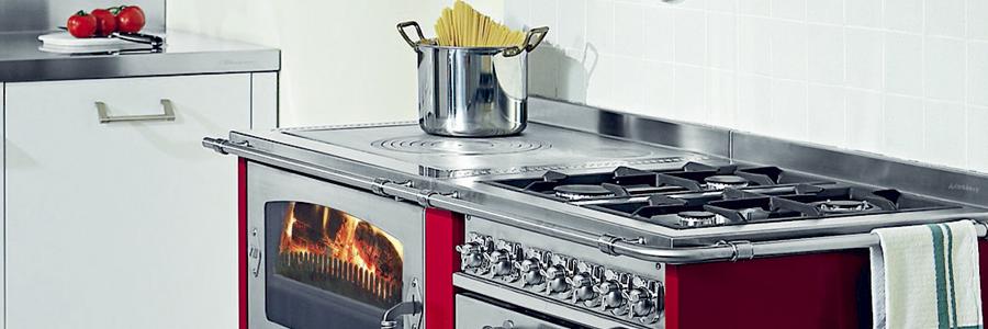 De Manincor- Le cucine a legna domestiche e professionali d\'eccellenza